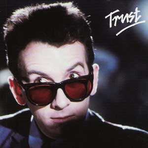 Elvis Costello -Trust